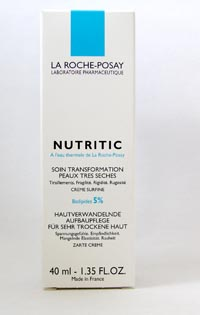 Nutritic peaux sensible 40 ml riche
