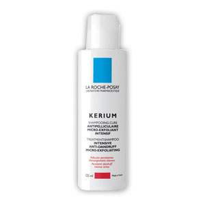 Kerium DS anti pelliculaire intensif 125 ml