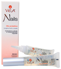 VEA NAIL HUILE PROTECTION TUBE 8ML