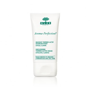 Nuxe Aroma-Perfection Masque Thermo-Actif Désincrustant - 40 ml