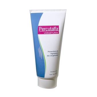 Percutalfa Crème Anti Vergetures Tube 150 ml